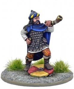 Roland, Count of the Breton Marshes - Carolingian Legendary Warlord