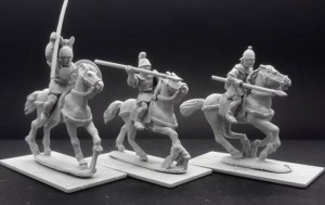 Carthaginian Warriors CONTINGENT Mounted