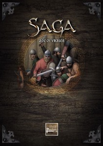 SAGA Age of Vikings (Supplement) EN
