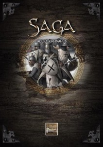 SAGA Age of Crusades (Supplement) EN