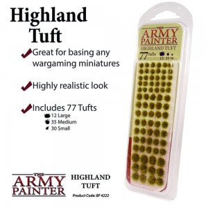 Army Painter Highland Tuft