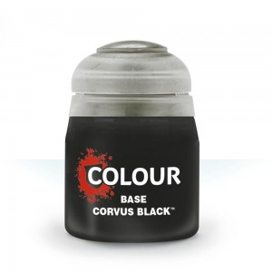 Base Corvus Black