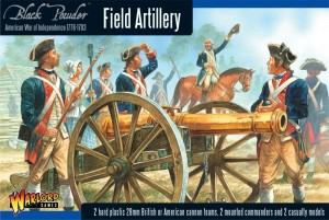 Field Artillery and Army Commanders